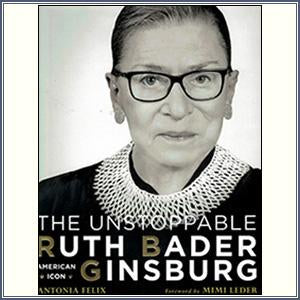 The Unstoppable RBG: American