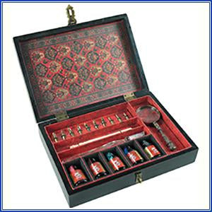 Trianon Travel Set