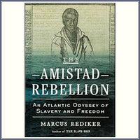 The Amistad Rebellion: An Atlan