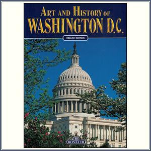 Art and History of Wash., D.C.