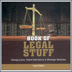 Book of Legal Stuff
