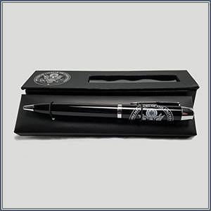 Pen - Boxed w/SC Seal Design