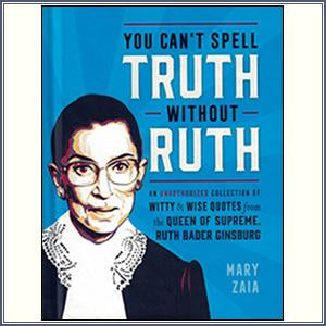 You Can't Spell Truth w/o Ruth