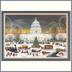 Holiday Greeting Cards - C42