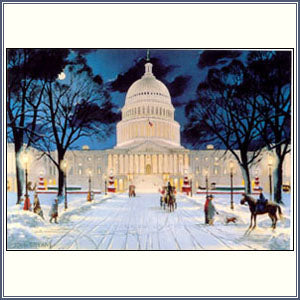 Holiday Greeting Cards - J25