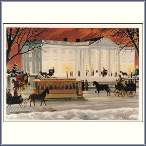 Holiday Greeting Cards - J1