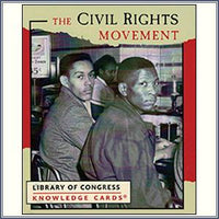 Knowledge Cards - Civil Rights