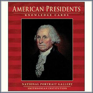 Knowledge Cards - Presidents
