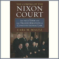 The Coming of the Nixon Court