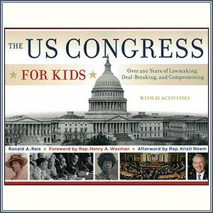 The US Congress for Kids