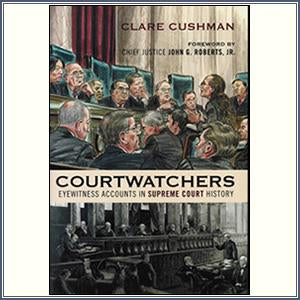 Courtwatchers: Eyewitness - Har