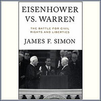 Eisenhower vs. Warren: The Batt