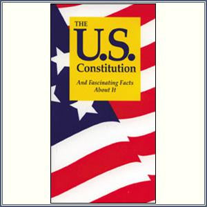 Constitution: Fascinating Facts