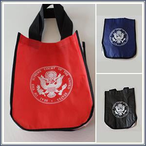 Tote - Shiny Gift Bag