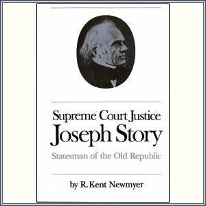 SC Justice Joseph Story: States