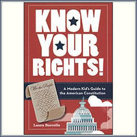 Know Your Rights!: Kid's Guide