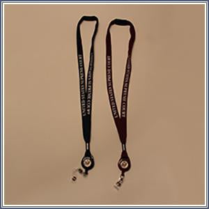 Lanyard - SC Retractable