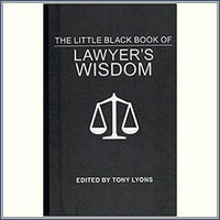 Little Black Book of Lawyer's W