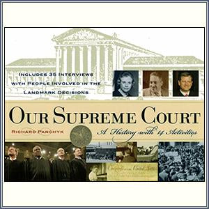 Our Supreme Court: A History w/