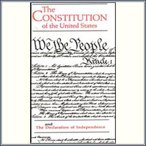 Pocket Constitution and Declara