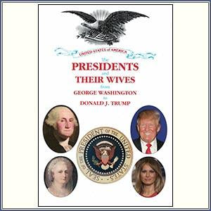 Presidents and Their Wives