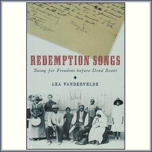 Redemption Songs: Suing for Fre