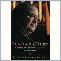 Scalia's Court: A Legacy of Lan