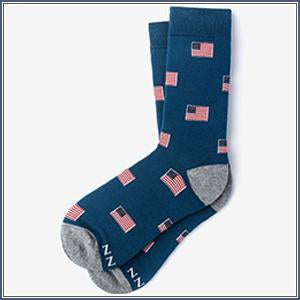 Socks - Together We Stand, Flag