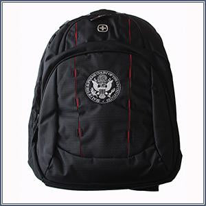 Backpack - Swiss Army, Black
