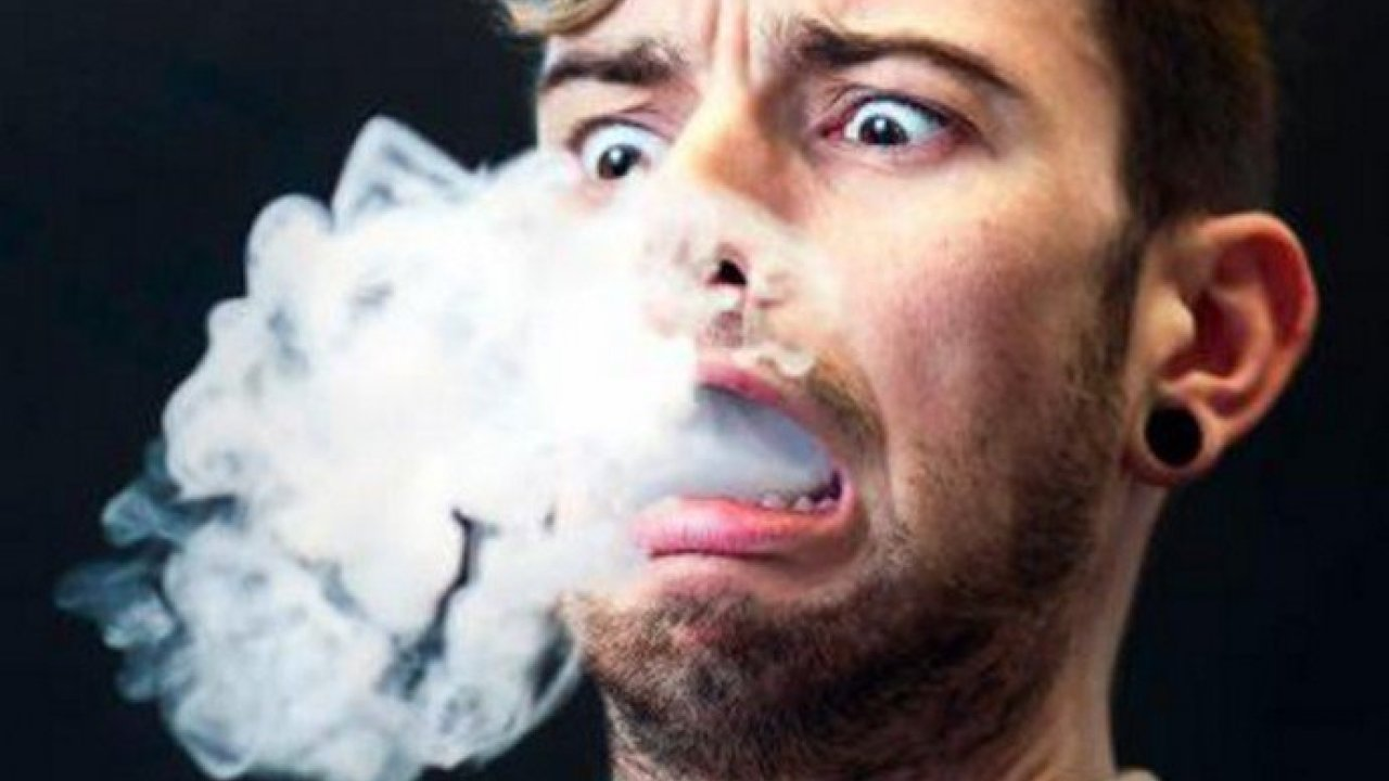 Why Does My Vape Taste Burnt? 7 Easy fixes! - V8PR.uk