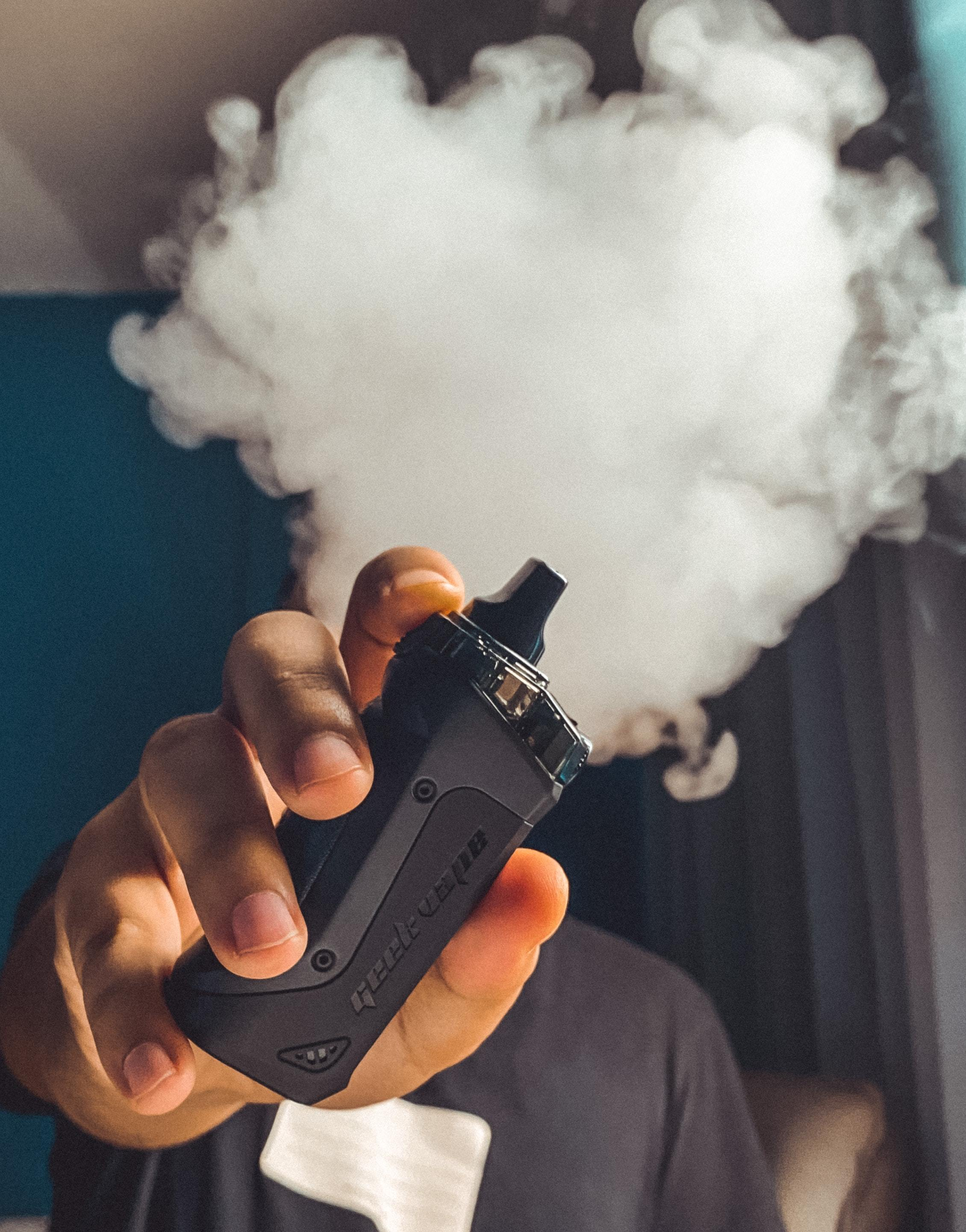 Vaping 101: A Quick Guide to the Popular Vape Juices - V8PR.uk