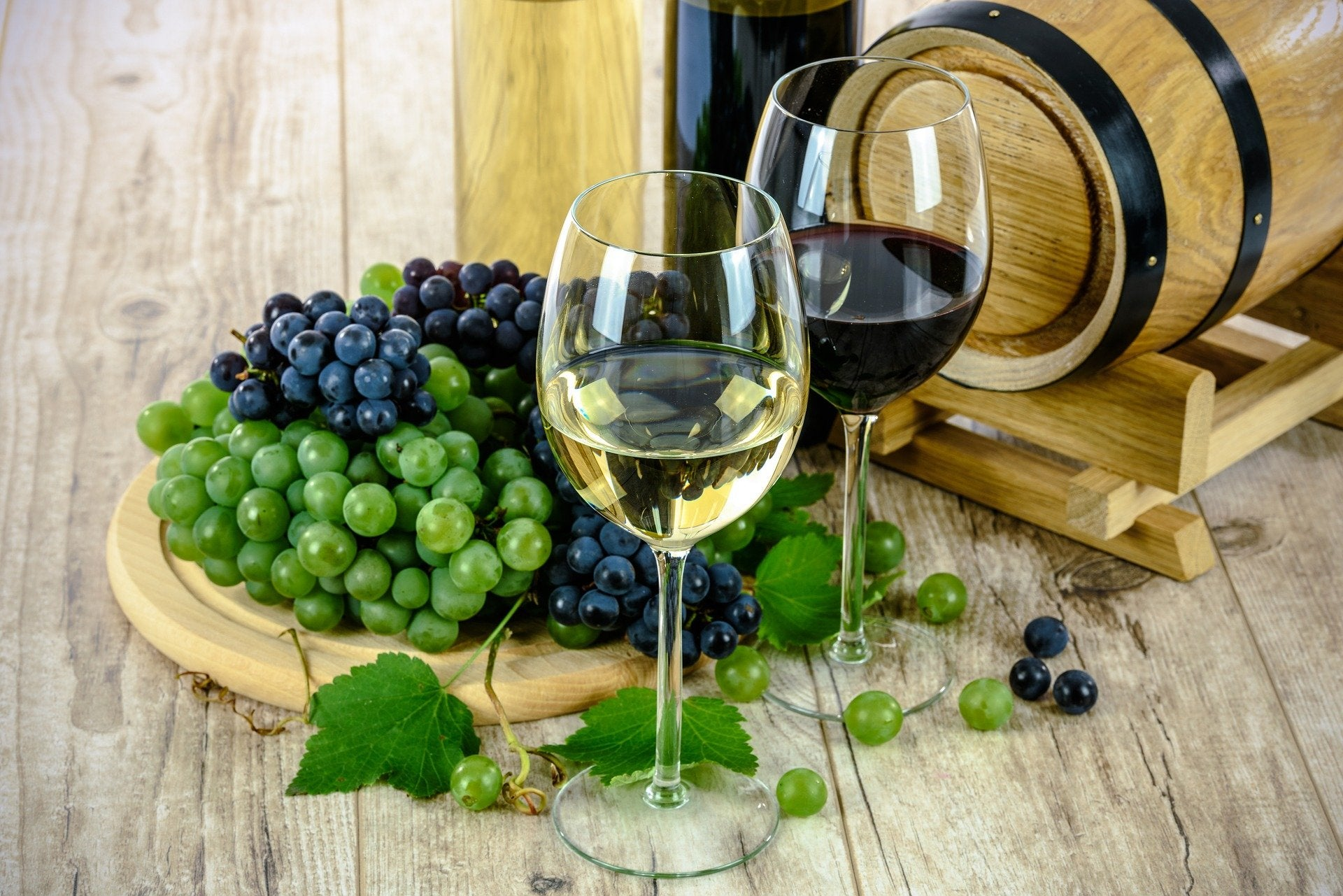Pairing Different Wines With E-Juice: Which Ones Work Best? - V8PR.uk