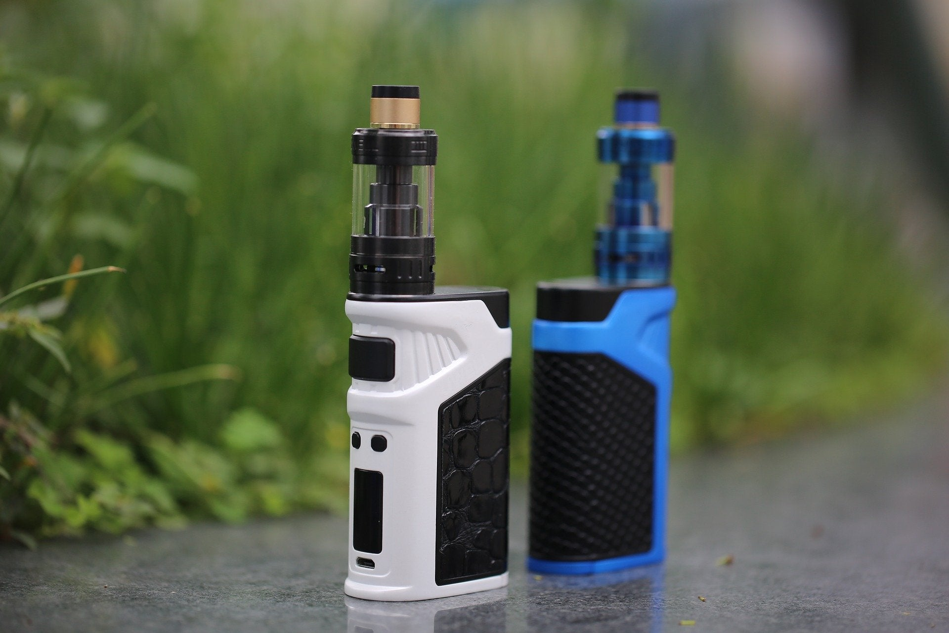 Regulated vs. Unregulated Mods - Which Is Right for You? - V8PR.uk