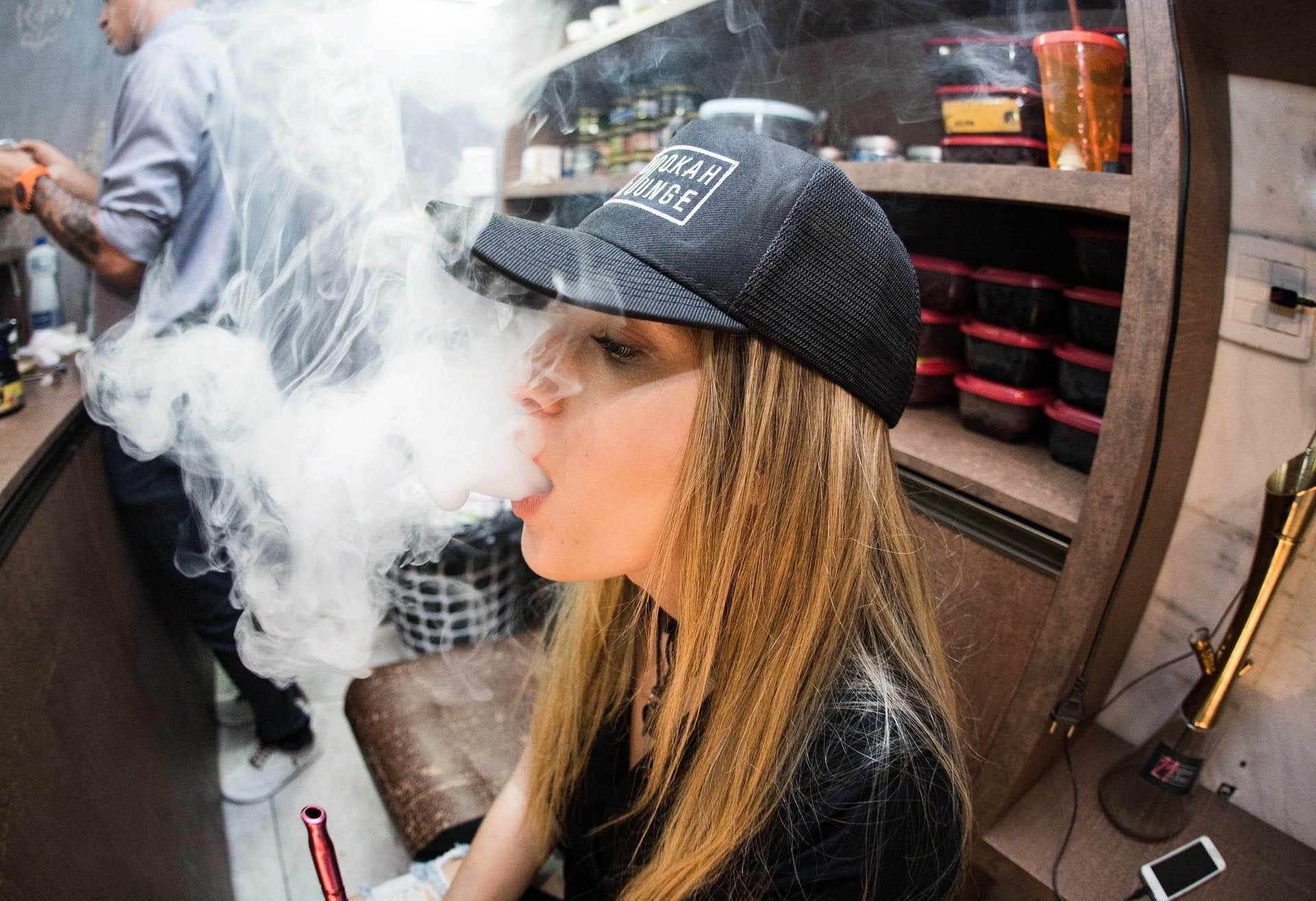 Vaping 101: Is Second Hand Vapour Hamrful to Your Health?