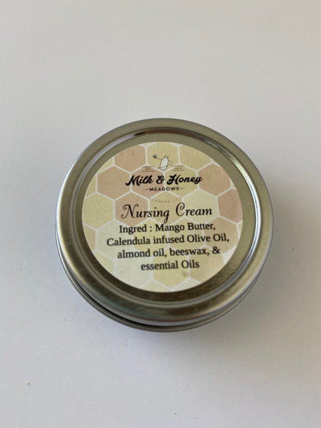 Nursing Cream