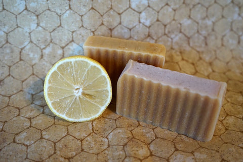 Hand Crafted Soap Sample Pack