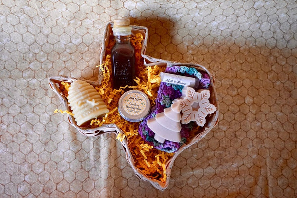 Texas Gift Basket