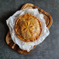 Duck Pie (2-3 Days Lead Time)