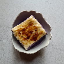Load image into Gallery viewer, Ube Torrija (1pc)
