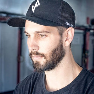 JerkFit Adjustable Baseball Cap