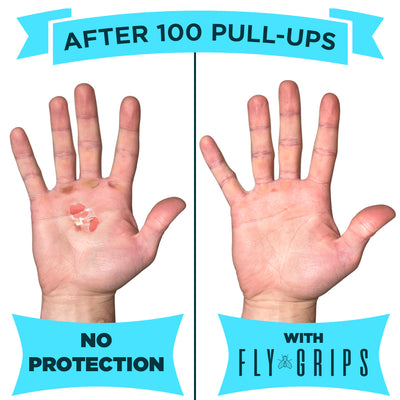 FLY GRIPS