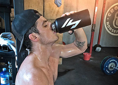 JerkFit Hydration Flask