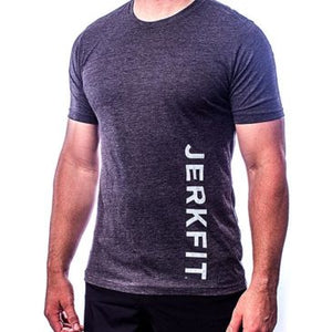 Men's JerkFit 'side' T-Shirt