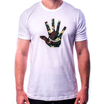 Mens WODies Camo T-Shirt