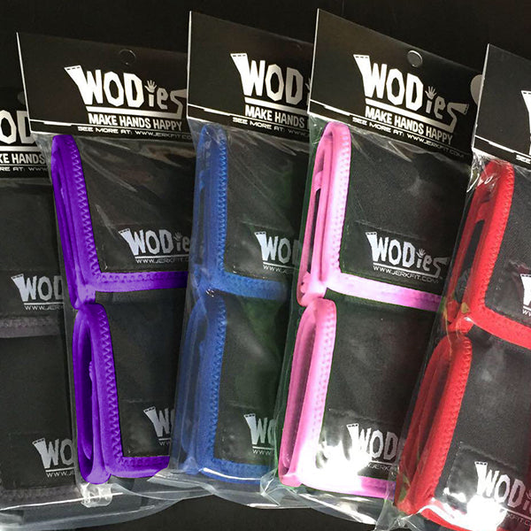 WODies (Pair)