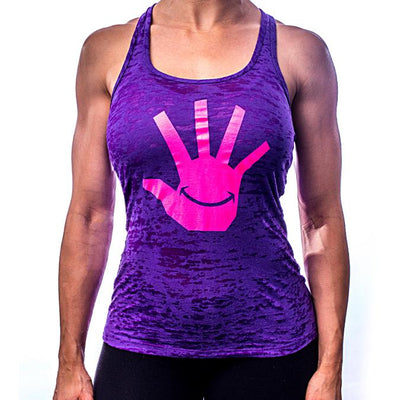 Womens WODies Tank