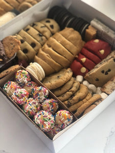COOKIE DOUGH CHARCUTERIE