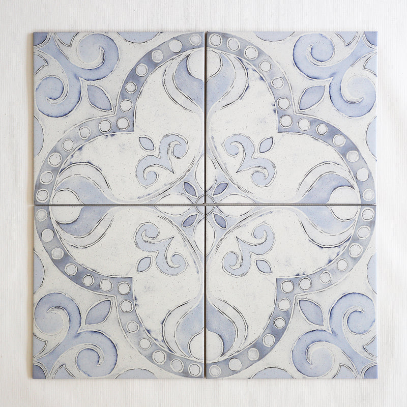 Marrakesh Spirit Tile