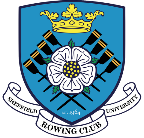 Sheffield University Rowing Club