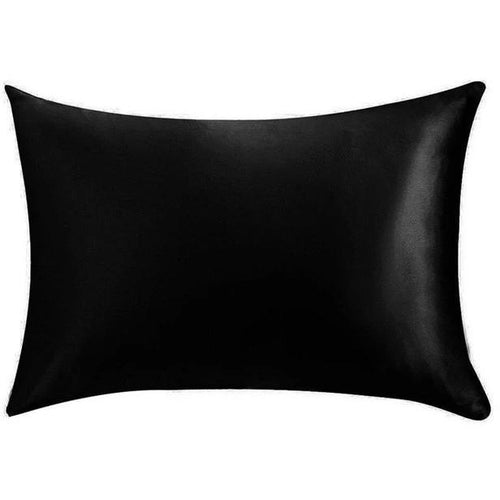 Vegan Silk Pillowcase